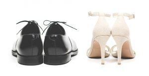 Ecco tillverkar skor inspirerade av Danmark